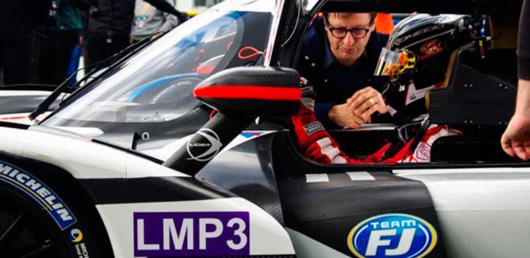 Team VIRAGE launches LMP3 programme
