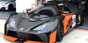 KTM España by Virage joins the Spanish GT