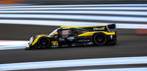 Strong pace not materialised at Le Castellet