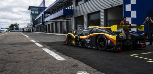 Team Virage joins the ELMS at Silverstone