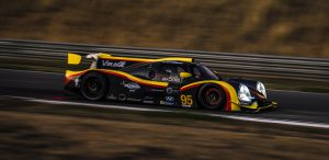 Virage close to its first victory at Navarra
