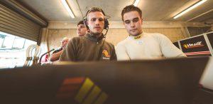 Nicholas Silva joins Team Virage in GT4 South European Series