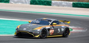 Pedro Lamy leads a competitive Team Virage in Portimao 24h