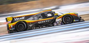 First Le Mans Cup event for Virage in Le Castellet
