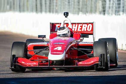 Fastest Car Racing