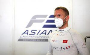 Matthias Luethen se une al Team Virage para la temporada 2021 de Le Mans Cup