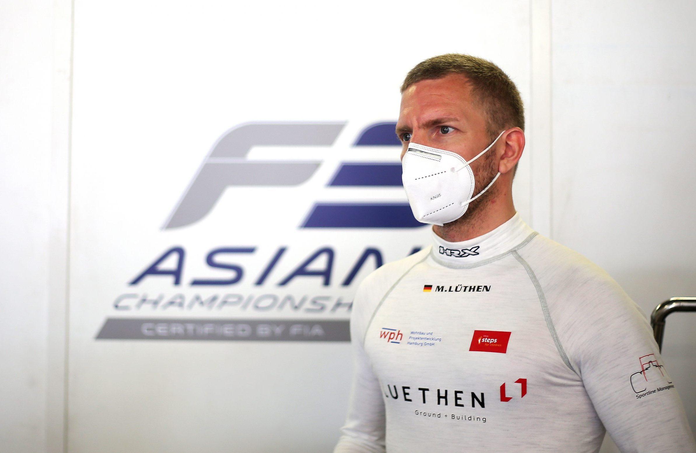 Matthias Luethen joins Team Virage for the 2021 Le Mans Cup season
