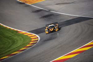 Team Virage scores another top 5 in the ELMS in Spa-Francorchamps